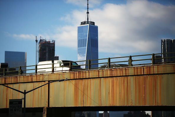 Bridge - Built Structure「New Report Names 55,000 U.S. Bridges Structurally Deficient」:写真・画像(2)[壁紙.com]