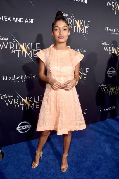 World Premiere of Disney's 'A Wrinkle In Time':ニュース(壁紙.com)
