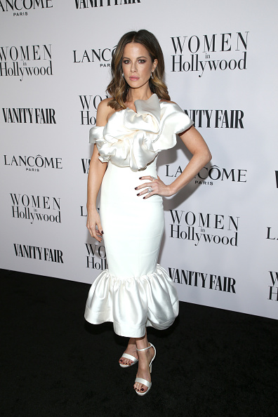Honor「Vanity Fair And Lancôme Toast Women In Hollywood In Los Angeles」:写真・画像(16)[壁紙.com]