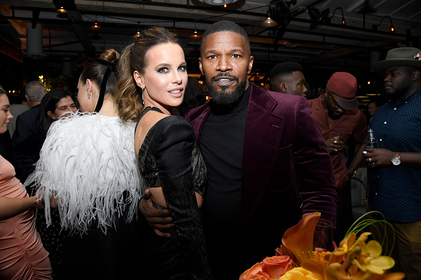 Kate Beckinsale「Hollywood Foreign Press Association And The Hollywood Reporter Celebration Of The 2020 Golden Globe Awards Season And Unveiling Of The Golden Globe Ambassadors」:写真・画像(19)[壁紙.com]