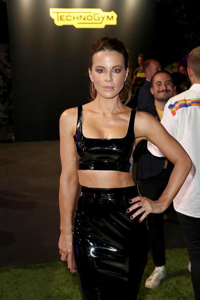 Kate Beckinsale「Rolls Royce X Technogym At The Home Of Gunnar Peterson」:写真・画像(16)[壁紙.com]