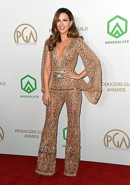 Kate Beckinsale「31st Annual Producers Guild Awards - Arrivals」:写真・画像(14)[壁紙.com]