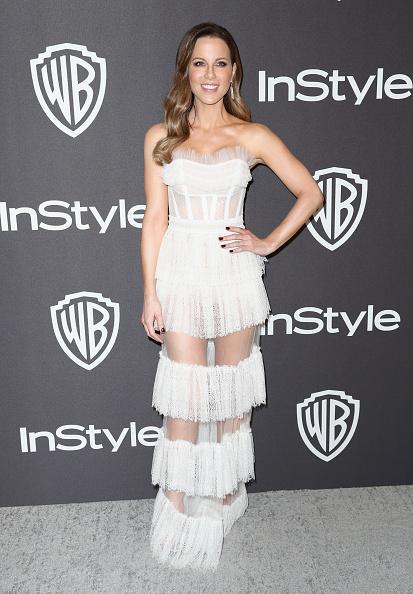 Kate Beckinsale「InStyle And Warner Bros. Golden Globes After Party 2019 - Arrivals」:写真・画像(2)[壁紙.com]