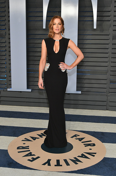 Vanity Fair「2018 Vanity Fair Oscar Party Hosted By Radhika Jones - Arrivals」:写真・画像(17)[壁紙.com]