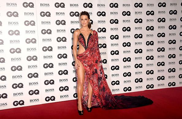 Kate Beckinsale「GQ Men Of The Year Awards 2018 - Red Carpet Arrivals」:写真・画像(18)[壁紙.com]