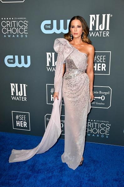 Embellished Dress「25th Annual Critics' Choice Awards - Arrivals」:写真・画像(5)[壁紙.com]