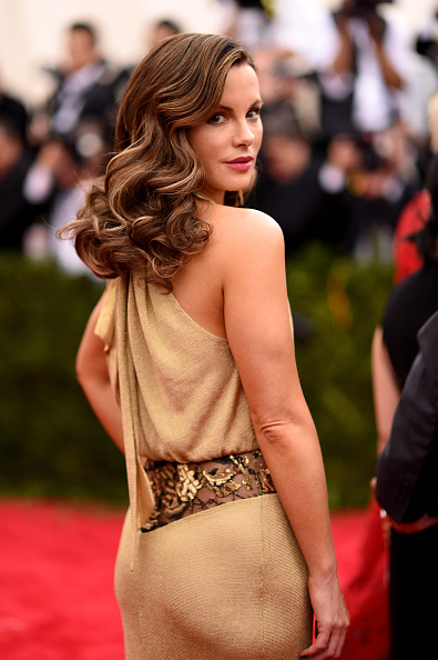 """Kate Beckinsale「""""China: Through The Looking Glass"""" Costume Institute Benefit Gala - Arrivals」:写真・画像(3)[壁紙.com]"""