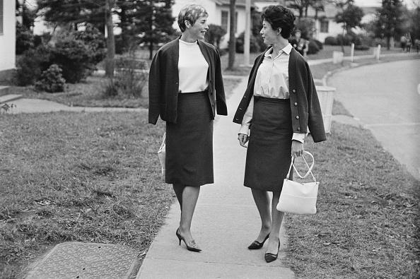 Long Jump「Mary Rand and Ann Packer」:写真・画像(11)[壁紙.com]