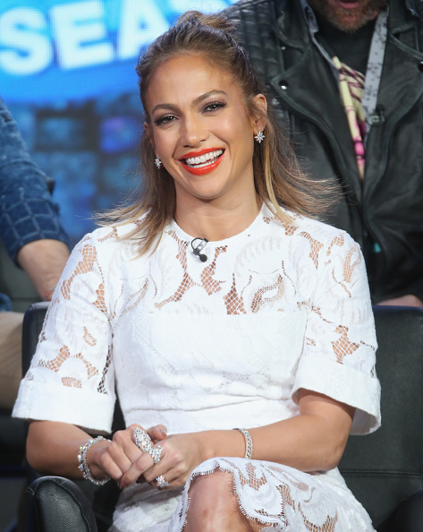 Jennifer Lopez「2016 Winter TCA Tour - Day 11」:写真・画像(4)[壁紙.com]