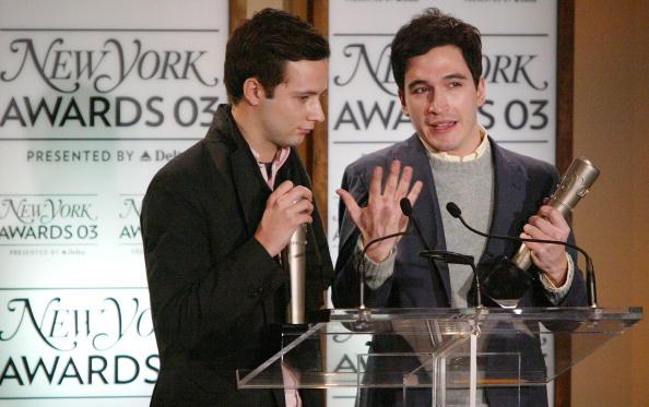 Human Arm「Seventh Annual New York Magazine Awards」:写真・画像(7)[壁紙.com]
