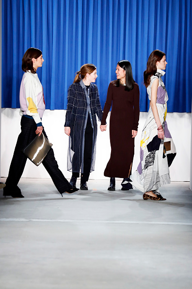 Gratitude「Perret Schaad Show - Mercedes-Benz Fashion Week Berlin A/W 2017」:写真・画像(18)[壁紙.com]