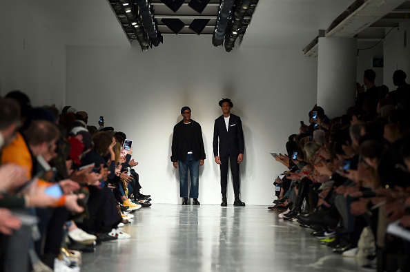 London Collections Men「Casely-Hayford - Runway - LFW Men's January 2017」:写真・画像(0)[壁紙.com]