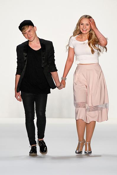 Michael Short「Glaw Show - Mercedes-Benz Fashion Week Spring/Summer 2014」:写真・画像(12)[壁紙.com]