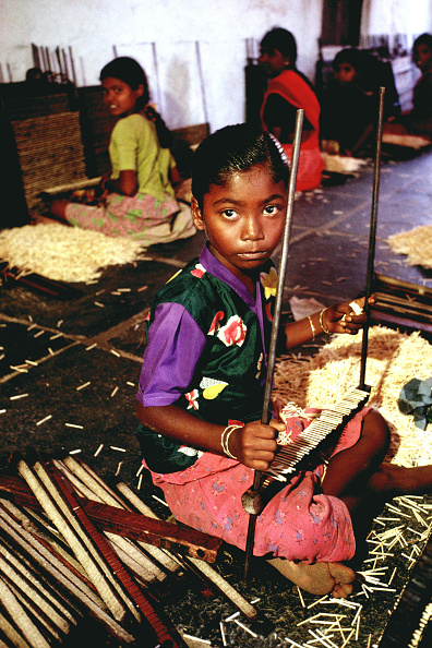 Indian Subcontinent Ethnicity「Child Workers」:写真・画像(10)[壁紙.com]