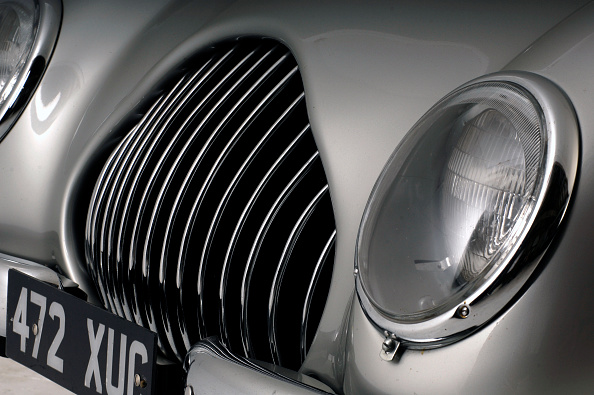 Journey「BMW Veritas 1949」:写真・画像(3)[壁紙.com]