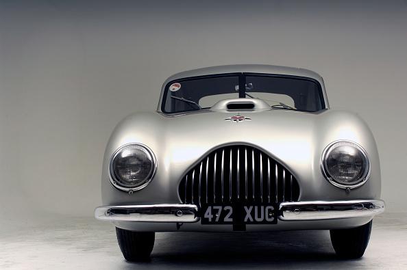 Journey「BMW Veritas 1949」:写真・画像(2)[壁紙.com]