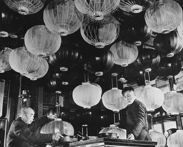Lamp Shade「Chinese Lantern Makers」:写真・画像(15)[壁紙.com]