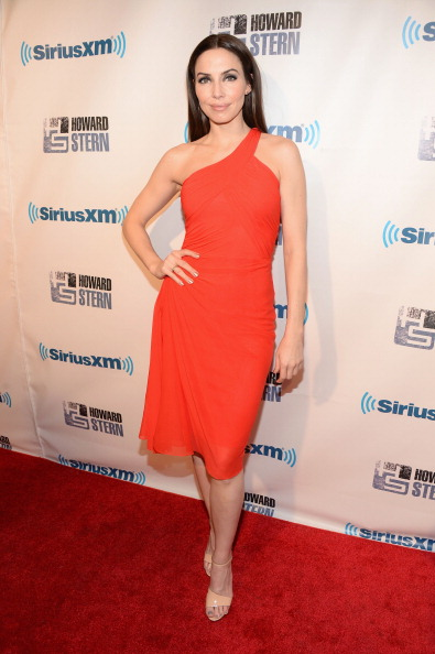 """Whitney Cummings「""""Howard Stern's Birthday Bash"""" Presented By SiriusXM, Produced By Howard Stern Productions - Arrivals」:写真・画像(2)[壁紙.com]"""