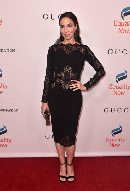 Equality Now's Annual Make Equality Reality Gala - Arrivals:ニュース(壁紙.com)