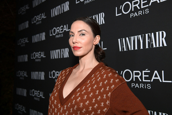 Whitney Cummings「Vanity Fair And L'Oréal Paris Celebrate New Hollywood」:写真・画像(10)[壁紙.com]