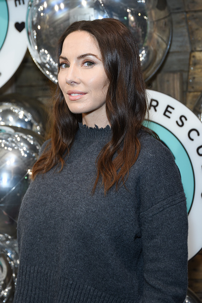 Whitney Cummings「Love Leo Rescue's 2nd Annual Cocktails For A Cause」:写真・画像(4)[壁紙.com]