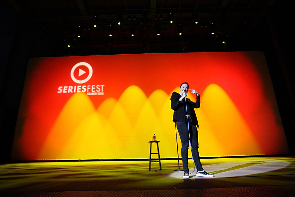 Whitney Cummings「SeriesFest: Season One - Opening Night Of SeriesFest With John Legend And Whitney Cummings」:写真・画像(17)[壁紙.com]