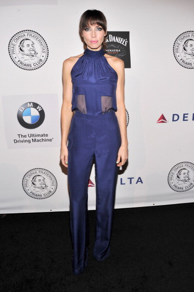 Whitney Cummings「The Friars Foundation Annual Applause Award Gala Honoring Don Rickles」:写真・画像(5)[壁紙.com]