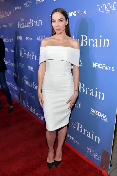 "Premiere Of IFC Films' ""The Female Brain"" - Arrivals:ニュース(壁紙.com)"