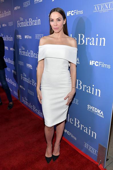 "Whitney Cummings「Premiere Of IFC Films' ""The Female Brain"" - Arrivals」:写真・画像(18)[壁紙.com]"