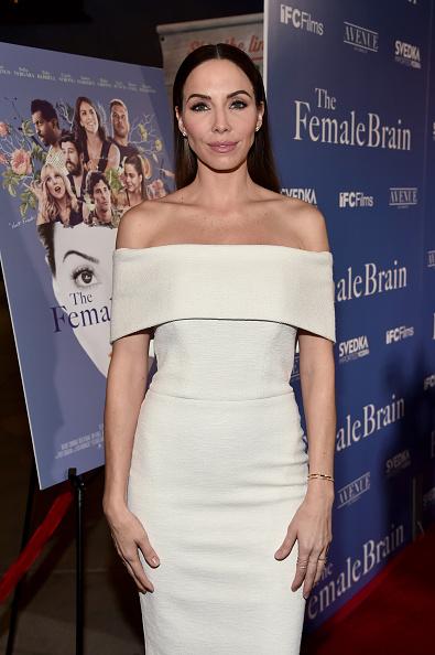 "Whitney Cummings「Premiere Of IFC Films' ""The Female Brain"" - Red Carpet」:写真・画像(0)[壁紙.com]"