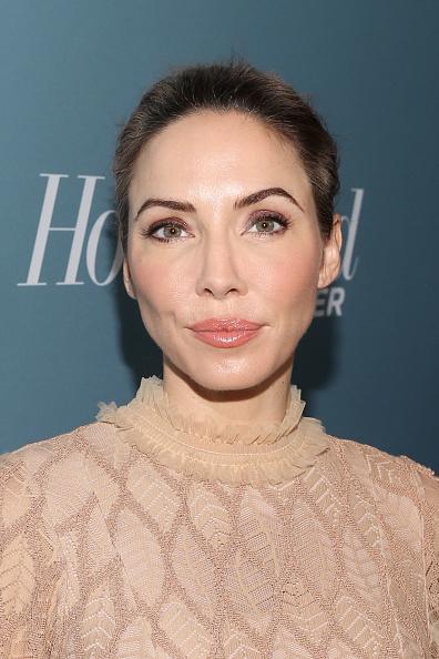 Whitney Cummings「The Hollywood Reporter's Power 100 Women In Entertainment - Red Carpet」:写真・画像(11)[壁紙.com]
