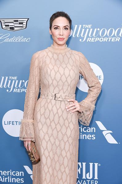 Whitney Cummings「The Hollywood Reporter's Power 100 Women In Entertainment - Arrivals」:写真・画像(2)[壁紙.com]