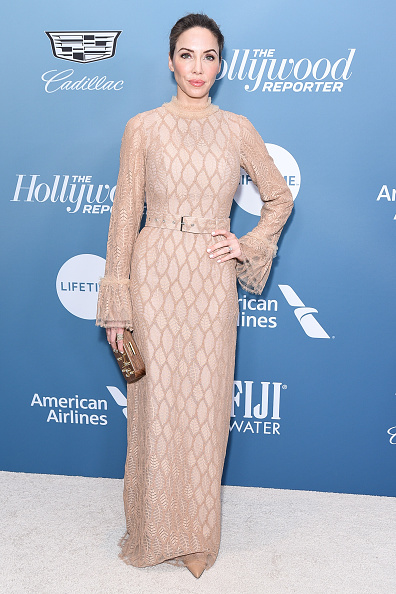 Whitney Cummings「The Hollywood Reporter's Power 100 Women In Entertainment - Arrivals」:写真・画像(14)[壁紙.com]