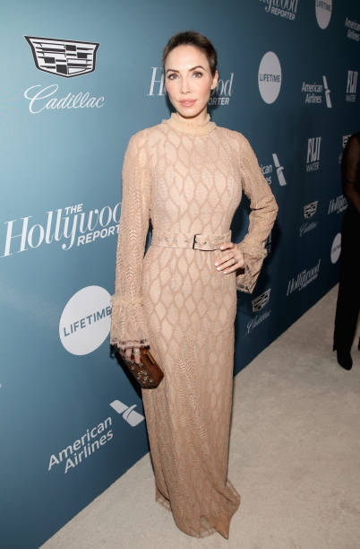 The Hollywood Reporter's Power 100 Women In Entertainment - Red Carpet:ニュース(壁紙.com)