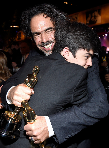 Hollywood and Highland Center「87th Annual Academy Awards - Governors Ball」:写真・画像(4)[壁紙.com]