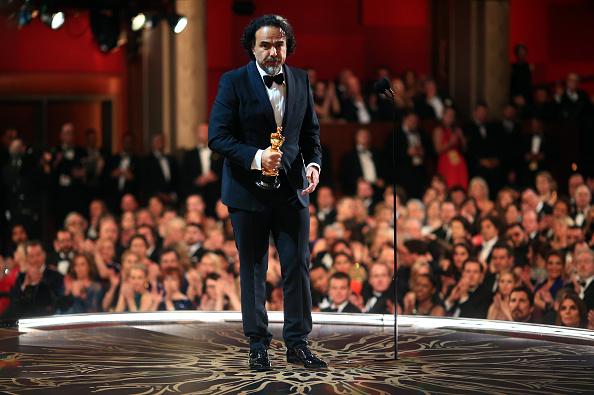 Award「88th Annual Academy Awards - Backstage And Audience」:写真・画像(5)[壁紙.com]