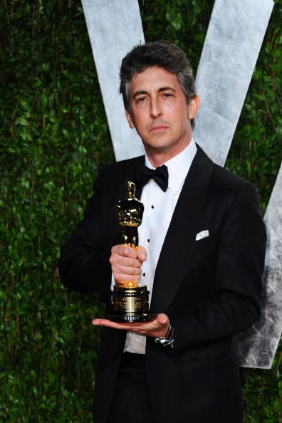 Alberto E「2012 Vanity Fair Oscar Party Hosted By Graydon Carter - Arrivals」:写真・画像(8)[壁紙.com]