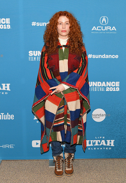 "Park City - Utah「2019 Sundance Film Festival - ""Honey Boy"" Premiere」:写真・画像(2)[壁紙.com]"
