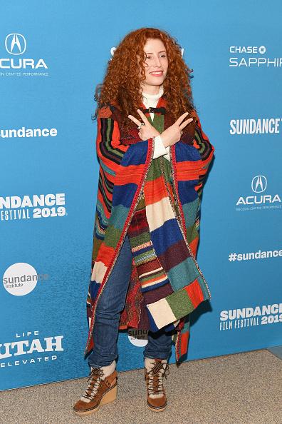 """Dia Dipasupil「2019 Sundance Film Festival - """"Honey Boy"""" Premiere」:写真・画像(6)[壁紙.com]"""