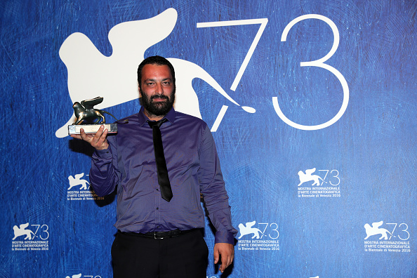 Venice International Film Festival「Award Winners Photocall - 73rd Venice Film Festival」:写真・画像(16)[壁紙.com]