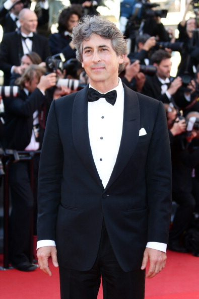 Pocket Square「'Zulu' Premiere And Closing Ceremony - The 66th Annual Cannes Film Festival」:写真・画像(2)[壁紙.com]