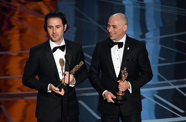 アカデミー賞「89th Annual Academy Awards - Show」:写真・画像(5)[壁紙.com]