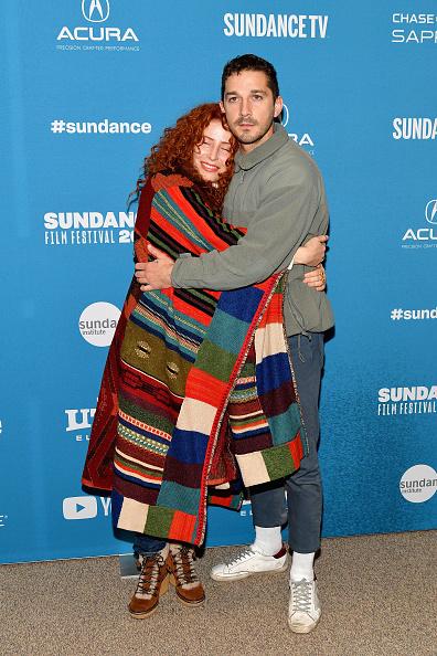 """Dia Dipasupil「2019 Sundance Film Festival - """"Honey Boy"""" Premiere」:写真・画像(4)[壁紙.com]"""