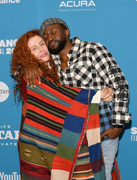 """Dia Dipasupil「2019 Sundance Film Festival - """"Honey Boy"""" Premiere」:写真・画像(3)[壁紙.com]"""