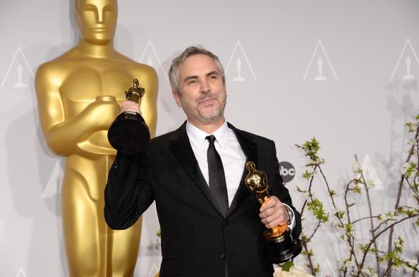 Academy Awards「86th Annual Academy Awards - Press Room」:写真・画像(9)[壁紙.com]