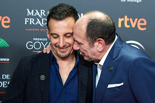 Carlos Alvarez「Candidates To Goya Cinema Awards 2020 Dinner Party」:写真・画像(12)[壁紙.com]