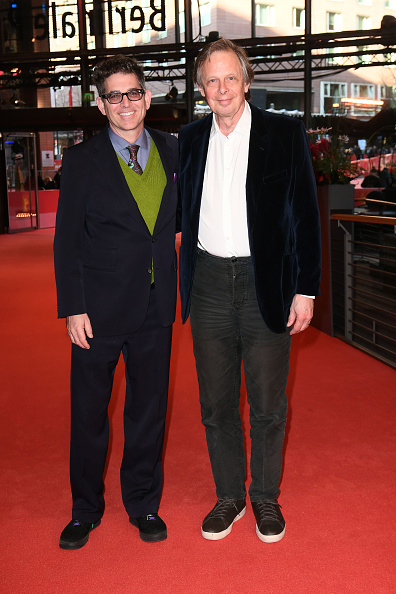 Matthias Nareyek「'Amazing Grace' Premiere - 69th Berlinale International Film Festival」:写真・画像(19)[壁紙.com]