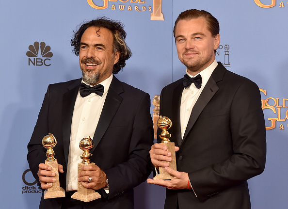 Golden Globe Award「73rd Annual Golden Globe Awards - Press Room」:写真・画像(6)[壁紙.com]