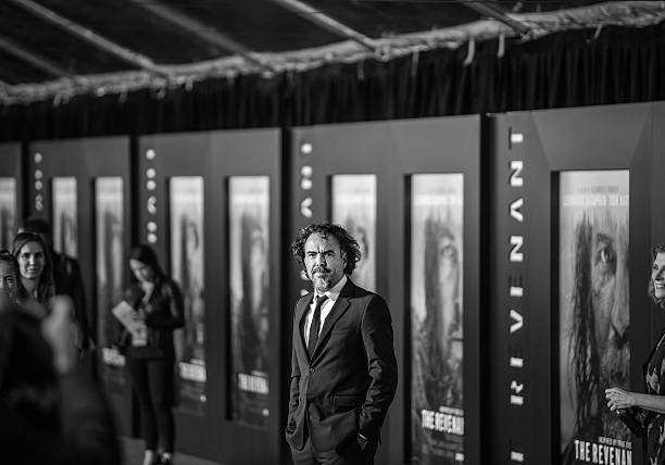 "An Alternative View Of The Premiere Of 20th Century Fox's ""The Revenant"":ニュース(壁紙.com)"