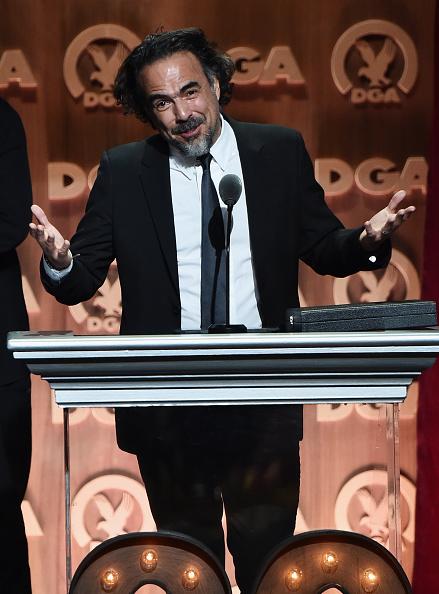 The Revenant - 2015 Film「68th Annual Directors Guild Of America Awards - Show」:写真・画像(12)[壁紙.com]